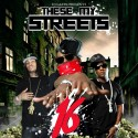 These My Streets 16 mixtape cover art