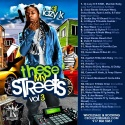 These My Streets 3 mixtape cover art