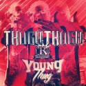 Thuga Thuga mixtape cover art