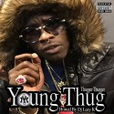 Thugger Thugger mixtape cover art