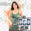 Treats 4 The Streets (R&B & Hip Hop Edition) mixtape cover art