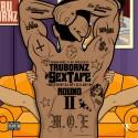 TruBornz - #Sextape Round 2 mixtape cover art