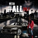 Veto - #All2017 mixtape cover art
