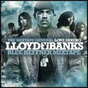 Lloyd Banks: Blue Hefner Mixtape mixtape cover art