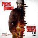 Preme Dibiasi - Kingpin Dreams 2 mixtape cover art