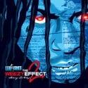 Lil Wayne - The Weezy Effect 2 mixtape cover art