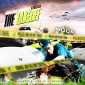 Lil Mook - The Takeoff mixtape cover art