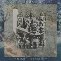 Shaman B - Primitivism EP mixtape cover art
