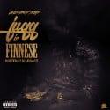 CashBoy Tray - Jugg & Finnese mixtape cover art