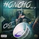 CDot Honcho - Honcho The EP mixtape cover art