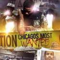 Chicagos Most Wanted mixtape cover art