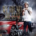 Chico Flex - We Are Not The Same mixtape cover art