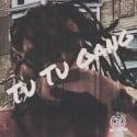 ChiRaq Boogy - Tu Tu Gang mixtape cover art