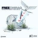 Free ChiRaq mixtape cover art