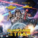 Guardians Of The Trap mixtape cover art