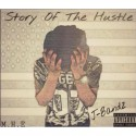 J Bandz - Story Of The Hustle mixtape cover art