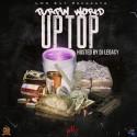 LM3 Ent - Up Top mixtape cover art