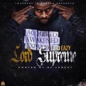 Lord Eazy - Lord Supreme mixtape cover art