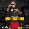 Moe Rice - MoeRiceRoni mixtape cover art