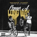 MoneyManCam & KiloGwoPay - Came A Long Way mixtape cover art