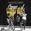 MoneyManCam & KiloGwoPay - Came A Long Way mixtape cover art