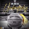 Mr. Meta4 - Undrafted 2 mixtape cover art