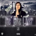 OG - The Take Over mixtape cover art