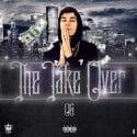 OG - The Take Over mixtape cover art