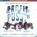 Profit & Pussy VI mixtape cover art