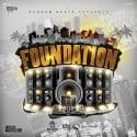 Ransom Beats - Foundation mixtape cover art