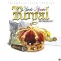 Royal - Smoke Session mixtape cover art