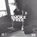 Smoke Free mixtape cover art