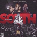 South Side Story mixtape cover art