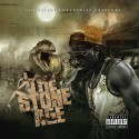 Stoney G - The Stone Age mixtape cover art