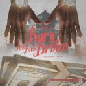 Young iLLa - Born Broke Die Rich mixtape cover art