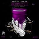 Young Pappy - 2 Cups Part 3 mixtape cover art