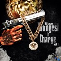 Youngest In Charge mixtape cover art