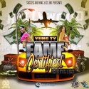 YungTy - Fame Certified mixtape cover art