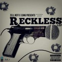 Zell Heff - Reckless 3 mixtape cover art
