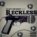 Zell Heff - Reckless 3 mixtape cover art