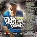 Back To The Basics (Hosted by Termanology) mixtape cover art