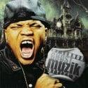 Styles P - Ghost Muzik mixtape cover art