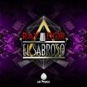 Rayador - El Sabroso EP mixtape cover art
