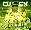Red Cafe - The Best of Red Cafe mixtape cover art