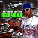 G Swiss - The Talk Of Central New York 2 mixtape cover art