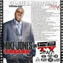Hoodpromo South (Hosted by Mike Jones) mixtape cover art