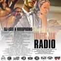 Hoodpromo Traffic Jam Radio mixtape cover art