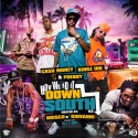How We Do It Down South V.2 (Hosted By Brisco & Giovanni) mixtape cover art
