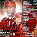 N.O.R.E. - Da Iraq General (Best Of Mixtape) mixtape cover art