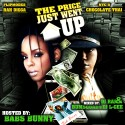 The Price Just Went Up (Hosted by Babs Bunny) mixtape cover art